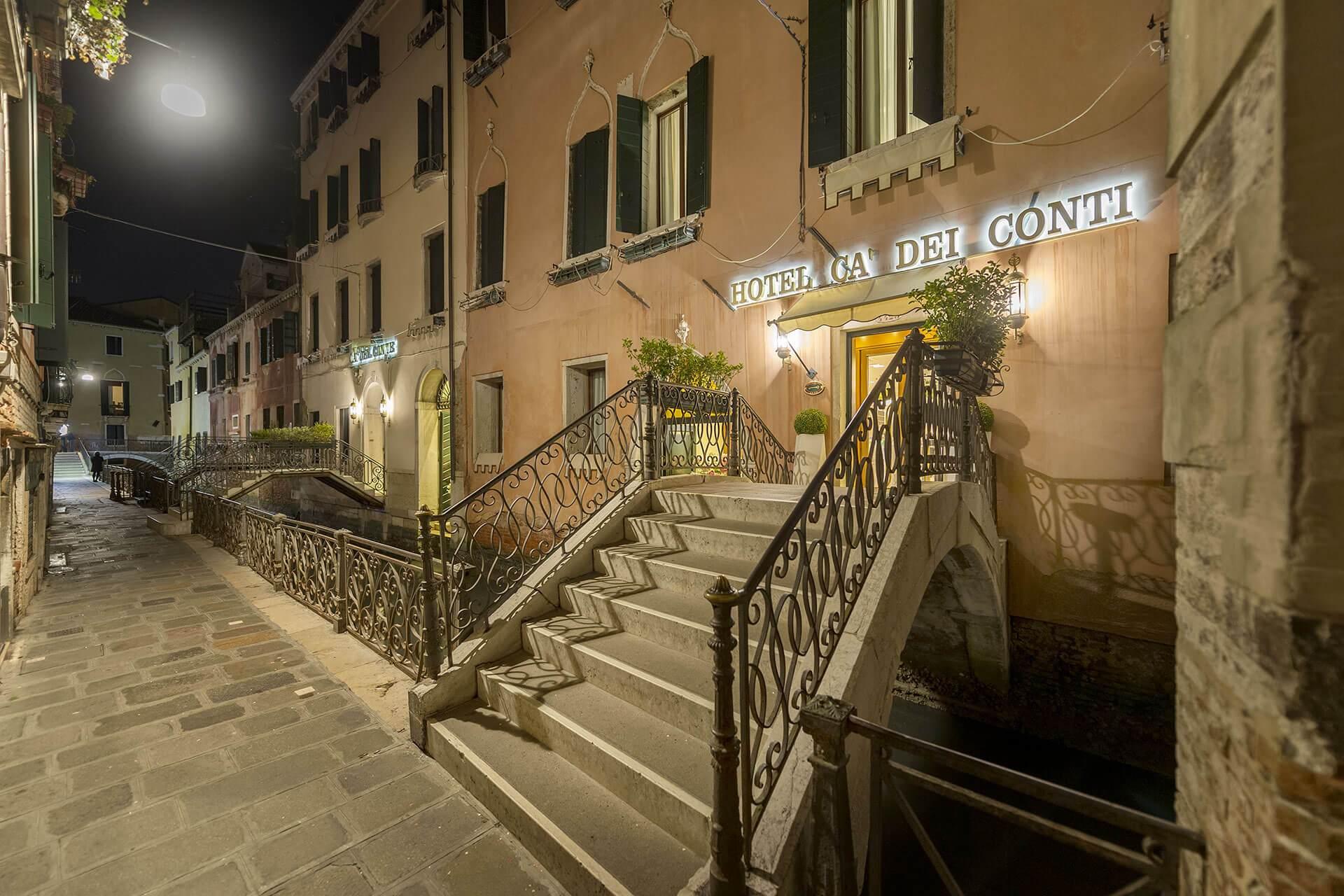 Venice Hotel Ca Dei Conti