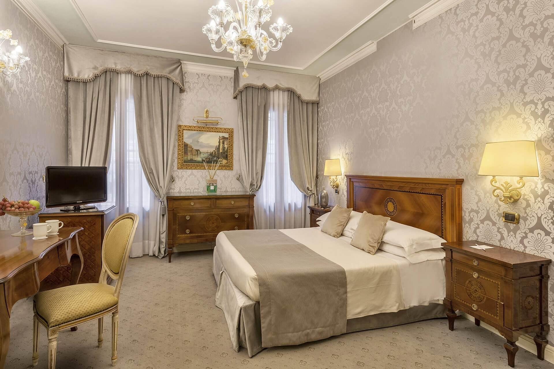 Traumhafte Zimmer Und Suiten