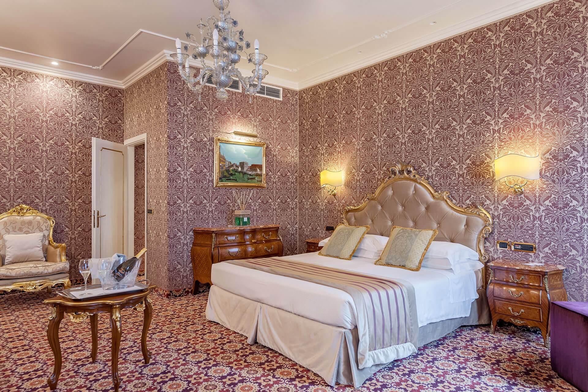 Fesselnd Traumhafte Zimmer Und Suiten